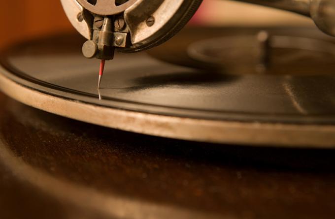Audio Restoration