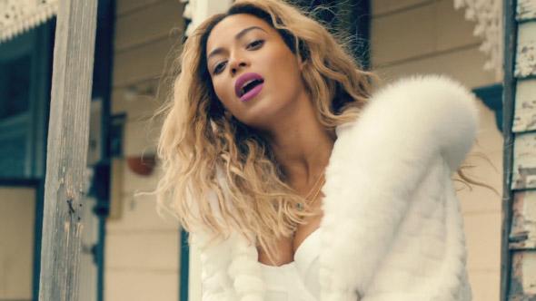 Beyonce-NoAngel