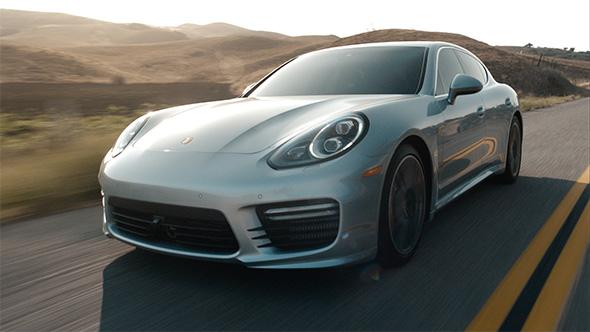 1 - Smaller - Porsche - Heavy Metal Orchestra