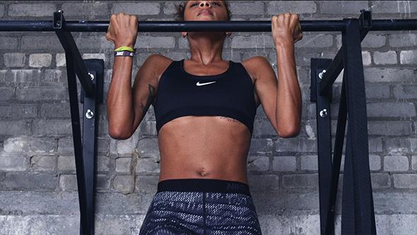 Nike Jacque