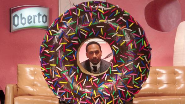 Coleman-Orberto Donut 15