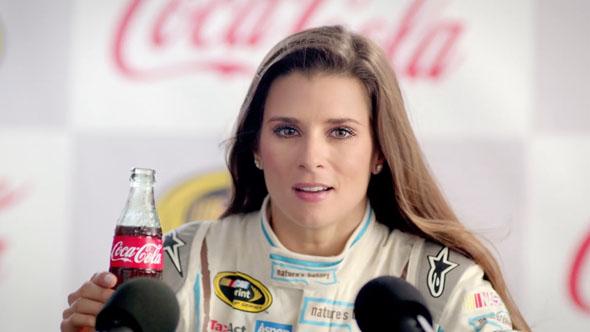 Coke Danica