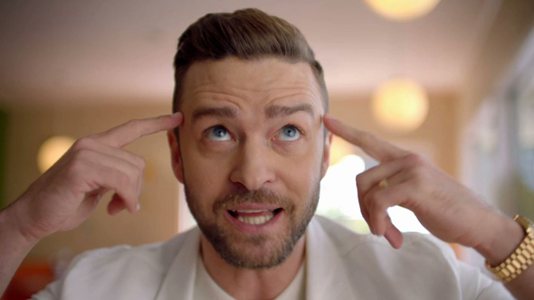 Sonnenfeld_Justin Timberlake_Cant Stop this Feeling_Web Thumb
