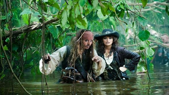 pirates on stranger tides