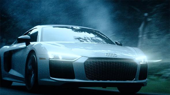 Audi WT