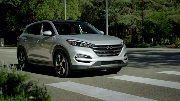 Hyundai web