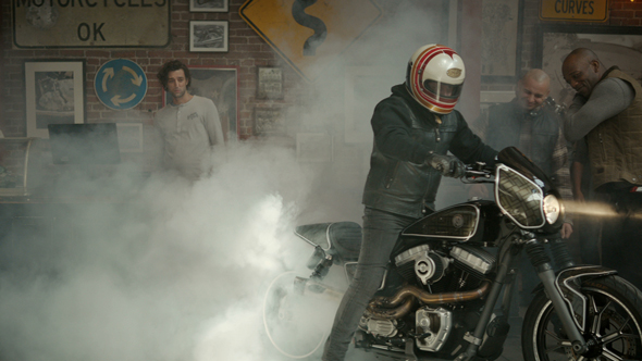 SAP_Motorcycle_Borup