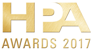 HPA Awards 2017