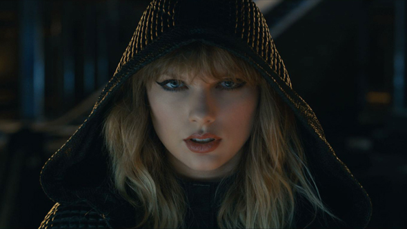 Hussey_Taylor Swift_Ready For It_Web Thumb