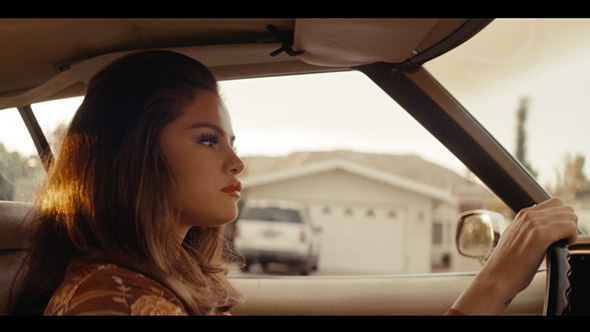 Selena Gomez Bad Liar