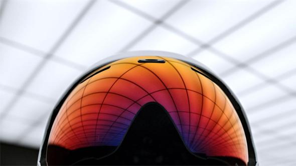 Oakley ARO Helmet