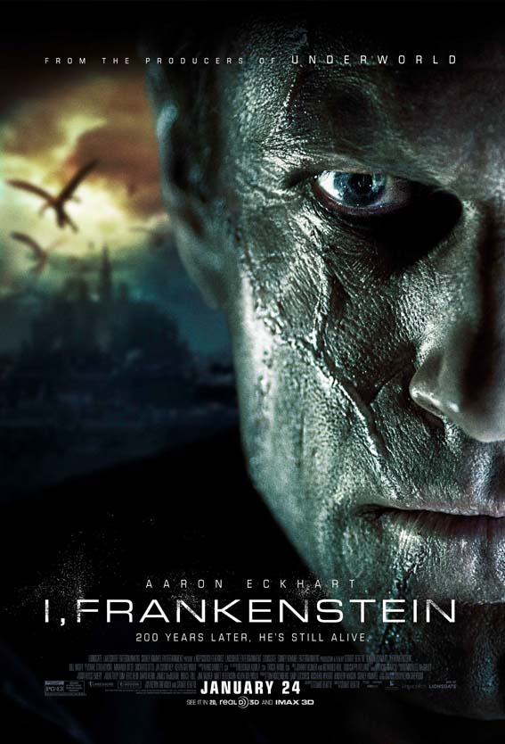 I, Frankenstein |